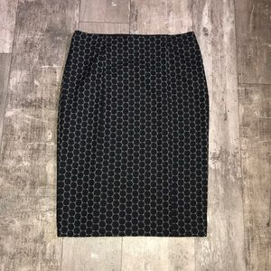 Beautiful Elle pencil skirt